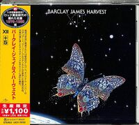 Barclay James Harvest - 12 + 5 (Bonus Track) [Limited Edition] (Jpn)