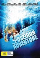 Poseidon Adventure - Poseidon Adventure / (Aus Ntr0)