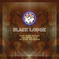 Black Lodge Singers - Vol. 6-Recorded Live At Ft Duchesne