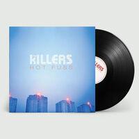 The Killers - Hot Fuss [Import Vinyl]