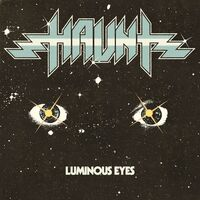 Haunt - Luminous Eyes