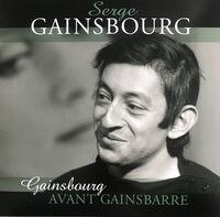 Serge Gainsbourg - Avant Gainsbarre (Blk) (Ogv)