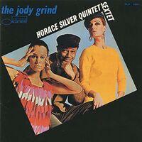 Horace Silver - Jody Grind [Limited Edition] (Hqcd) (Jpn)