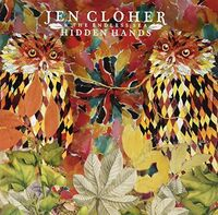 Jen Cloher & The Endless Sea - Hidden Hands [Colored Vinyl] [Limited Edition] (Ylw) (Aus)