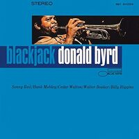 Donald Byrd - Blackjack [Limited Edition] (Jpn)