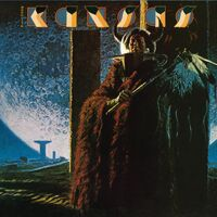 Kansas - Monolith (Blue) [Colored Vinyl] (Gate) (Gol) [Limited Edition] [180 Gram]