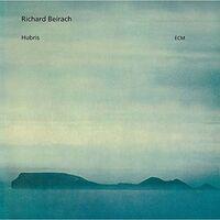 Richie Beirach - Hubris (Reis) (Jpn)