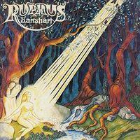 Ruphus - Ranshart [Reissue] (Uk)