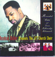 Hezekiah Walker - Live At Love Fellowship Tabern