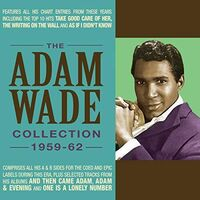 Adam Wade - Collection 1959-62