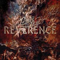 Parkway Drive - Reverence (Opaque Grey W/ Blk Smoke) (Blk) [Colored Vinyl]