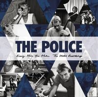 The Police - Every Move You Make: The Studio Recordings [6CD]