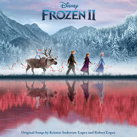 Frozen [Disney Movie] - Frozen 2: The Songs [LP]
