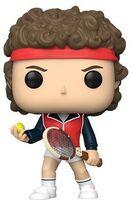 Funko Pop! Legends: - FUNKO POP! LEGENDS: Tennis Legends - John McEnroe