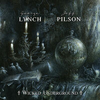 George Lynch & Jeff Pilson - Wicked Underground [Clear 2LP]