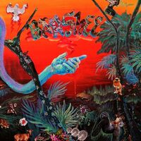 Banshee - Livin In The Jungle
