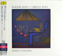Roger Eno and Brian Eno - Mixing Colours (Bonus Tracks) [Import]