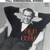 Frank Sinatra - Nice 'N' Easy: 2020 Mix [LP]