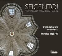 Enrico Onofri - Seicento