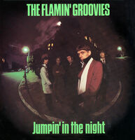 Flamin Groovies - Jumpin' In The Night