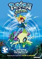 Pokemon 4Ever - Pokémon 4Ever