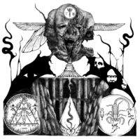 Cthonica - Typhomanteia: Sacred Triarchy Of Spiritual Putrefaction