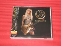 Orianthi - O (Bonus Track) [Import]