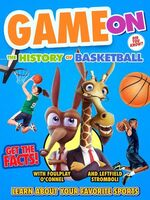 Erik Nilsen - Game On: The History Of Basketball