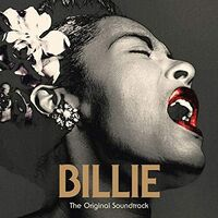 Billie Holiday / Sonhouse All Stars - Billie (The Original Soundtrack) [LP]