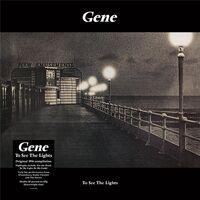 Gene - To See The Lights (Blk) [180 Gram] (Uk)
