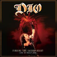 Dio - Finding The Sacred Heart: Live In Philly 1986 [LP]