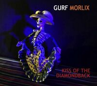 Gurf Morlix - Kiss Of The Diamondback