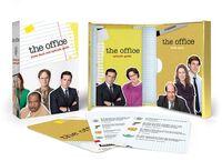 Kopaczewski, Christine - The Office: Trivia Deck and Episode Guide