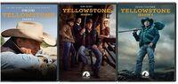 Yellowstone [TV Series] - Yellowstone: The First Three Seasons