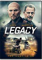 Legacy - Legacy