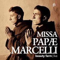 Palestrina / Beauty Farm - Missa Papae Marcelli