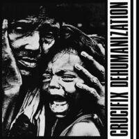 Crucifix - Dehumanization [LP]
