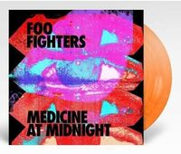 Foo Fighters - Medicine At Midnight [Limited Edition] (Org)