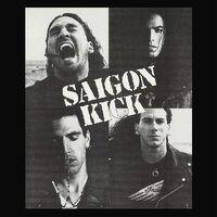Saigon Kick - Saigon Kick [Limited Edition] (Wht)