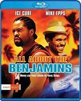 Bob Carter - All About The Benjamins
