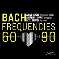 Bach Frequencies 60-90 / Various - Bach Frequencies 60-90 / Various