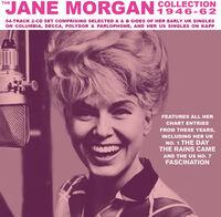 Jane Morgan - Collection 1946-62