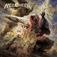 Helloween - Helloween (Bonus Track) [Limited Edition] (Jpn)