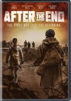 After the End (2021) - After The End (2021) / (Digc)