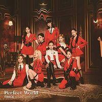 Twice - Perfect World (Jpn)