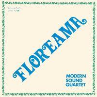 Modern Sound Quartet - Floreama