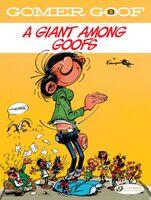 Franquin - Gomer Goof 8 (Gnov) (Ppbk)