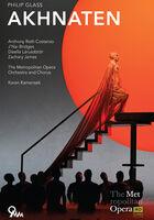 Metropolitan Opera - Glass: Akhnaten