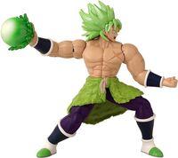 Dragon Ball Super Attack - Attack Collection Super Saiyan Broly Dragon Ball