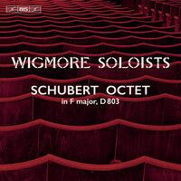 Schubert / Wigmore Soloists - Octet in F Major D803